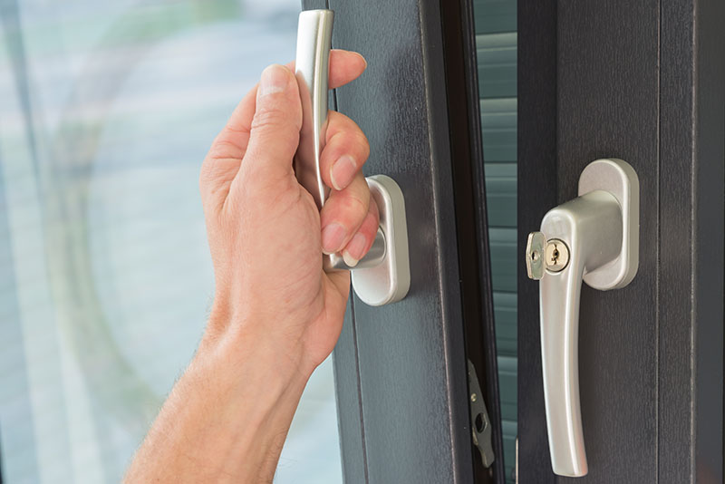 Keys in UPVC Door Lock UPVC Door & Window Lock Repair